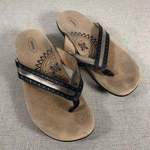 Atrex Kim Sandal Size 11
